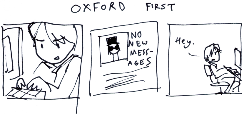 Oxford First
