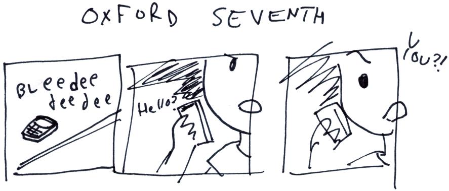 Oxford Seventh