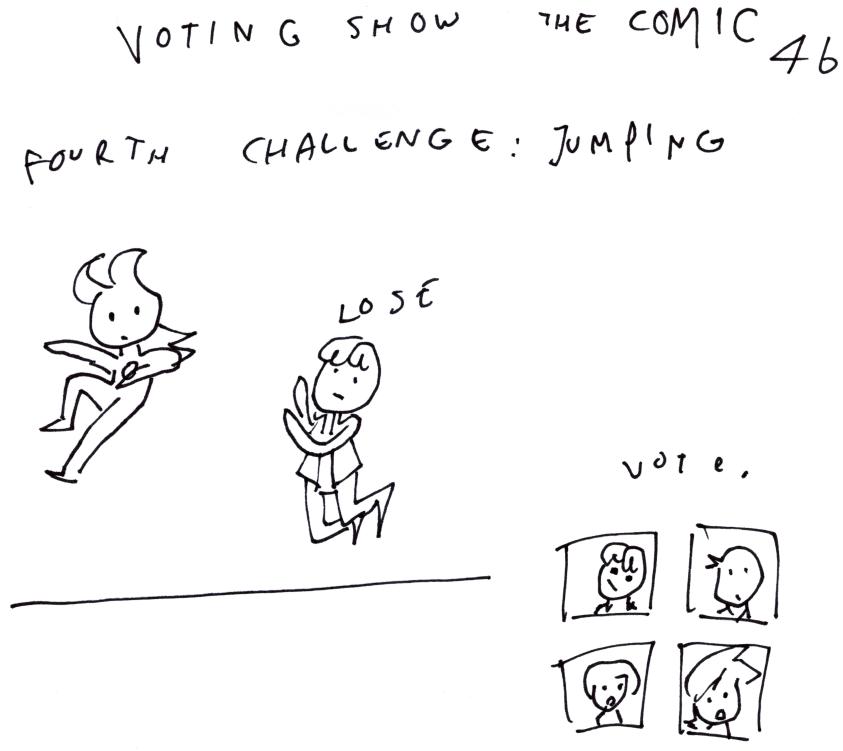 Voting Show the Comic 4b