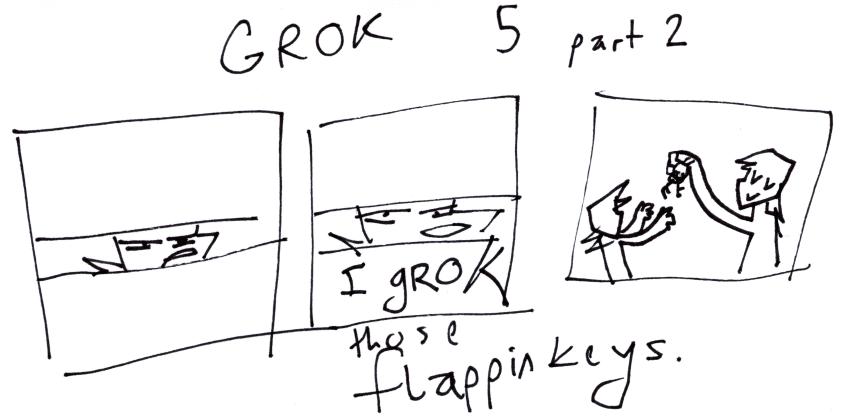 Grok 5 part 2