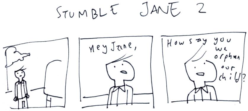 Stumble Jane 2
