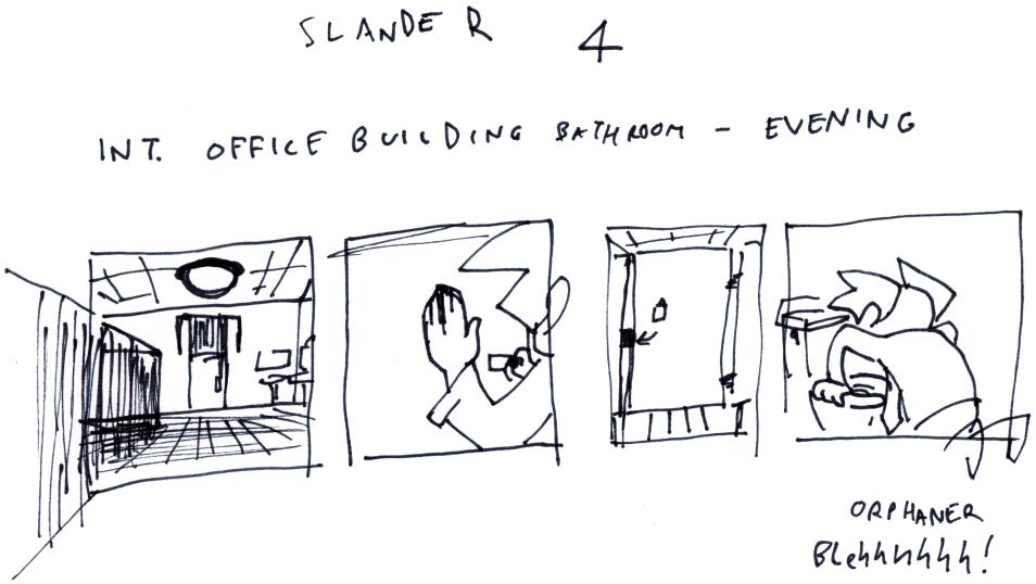 Slander 4