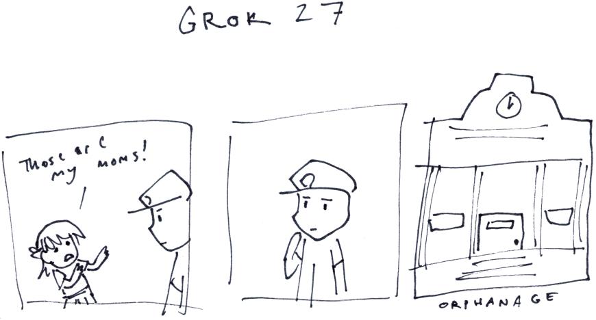Grok 27