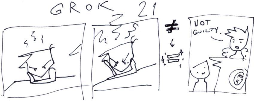 Grok 21