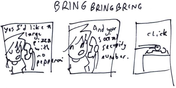 Bring Bring Bring