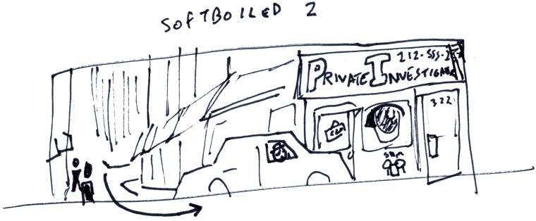 Softboiled 2