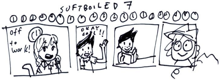 Softboiled 7