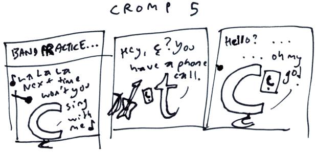 Cromp 5