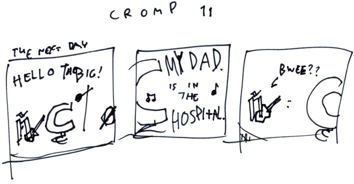 Cromp 11