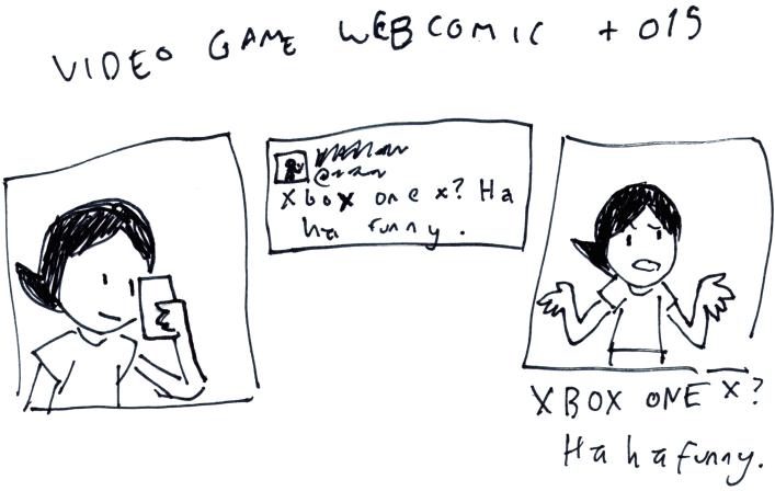Video Game Webcomic+ 015