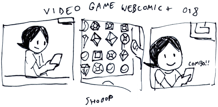 Video Game Webcomic+ 018