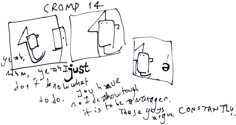 Cromp 14