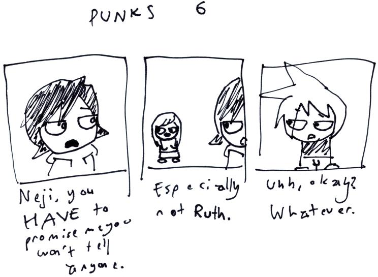 Punks 6