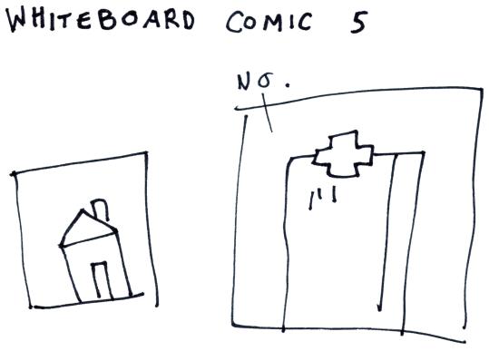 Whiteboard Comic 5