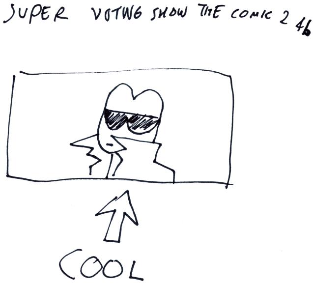 Super Voting Show The Comic 2 4b