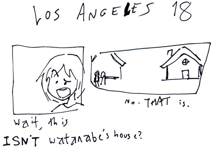 Los Angeles 18