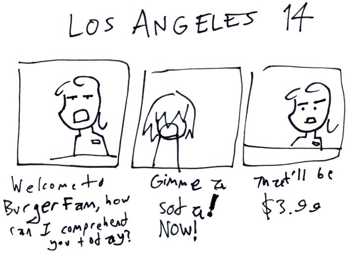 Los Angeles 14