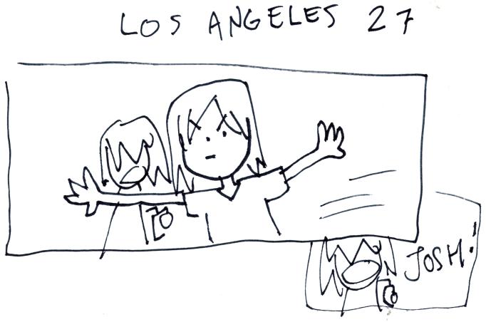Los Angeles 27