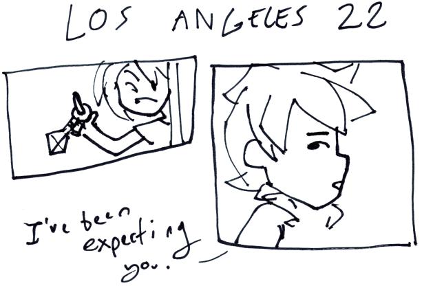 Los Angeles 22