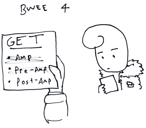 BWEE 4
