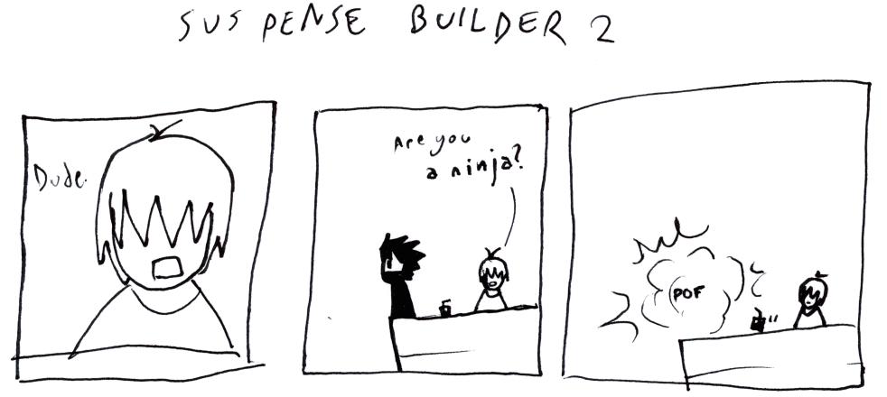 Suspense Builder 2