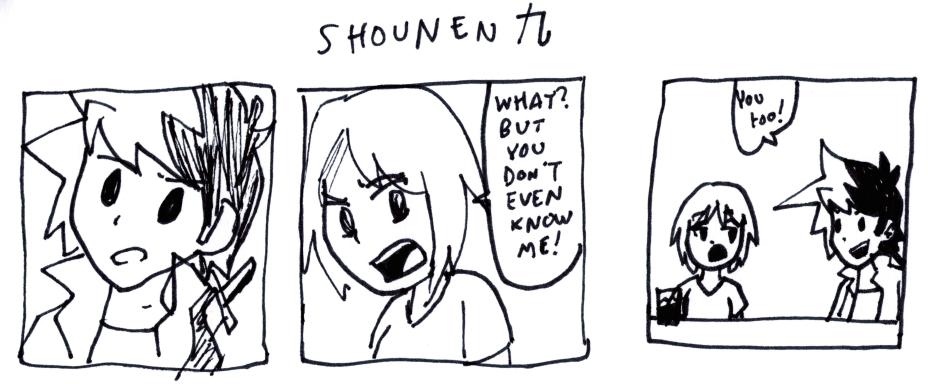 Shounen 九