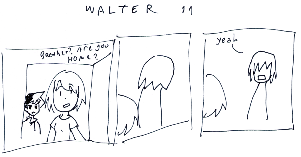 Walter 11