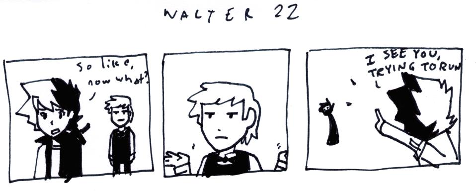 Walter 22