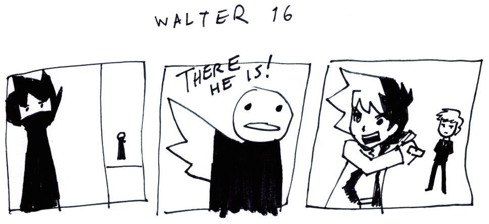 Walter 16