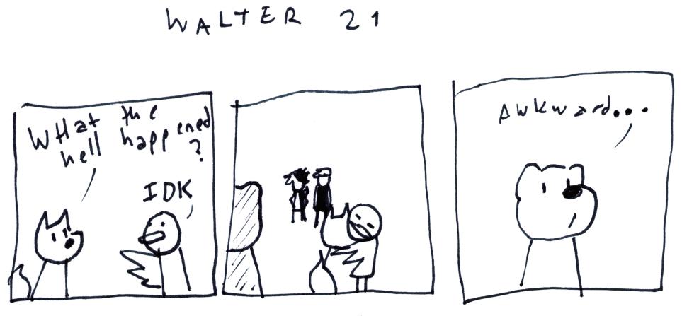 Walter 21