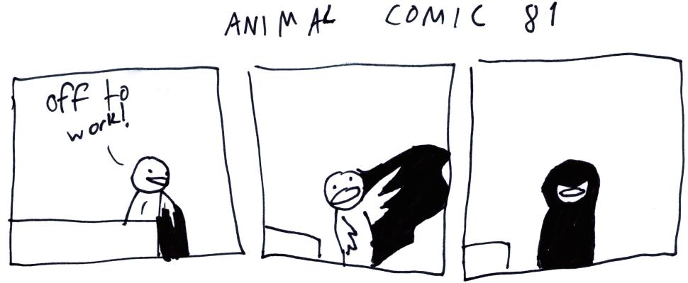 Animal Comic 81